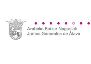 Juntas Generales - Arabako Batzar