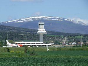 Indesa se hará cargo de la cafetería del Aeropuerto de Vitoria-Gasteiz